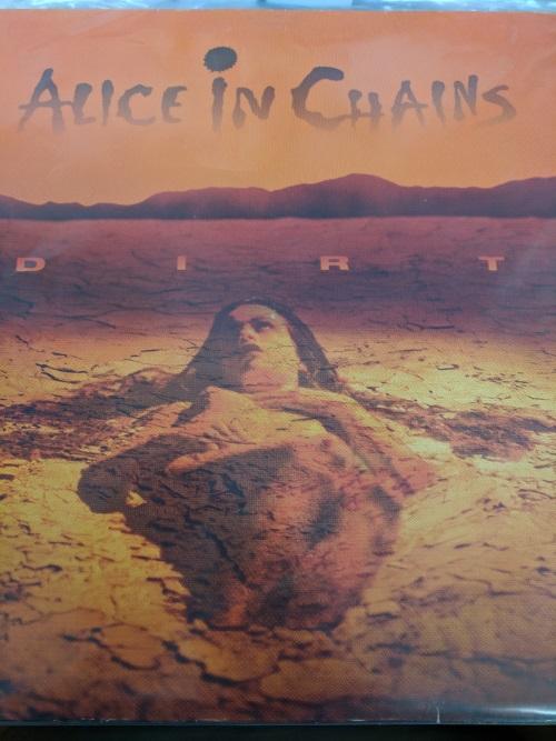 aid dirt album