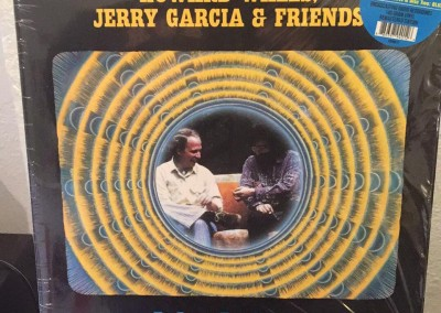 howard wales jerry garcia and friends