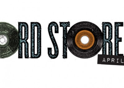 record store day header