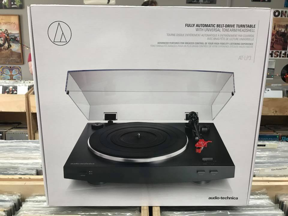 Record Store Day Raffle At Triangle Vinyl In Clermont Fl