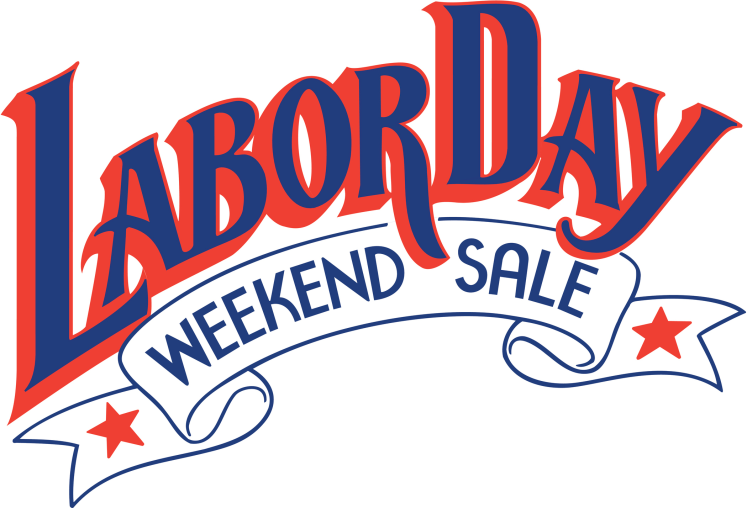 Labor Day Weekend Sale at Triangle Vinyl!