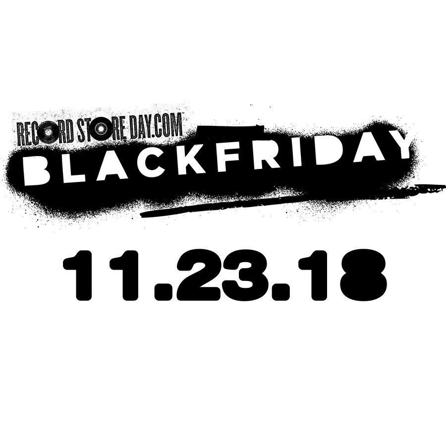 Record Store Day Black Friday 2018 Records List Vinyl