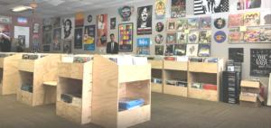 orlando area record store near disney