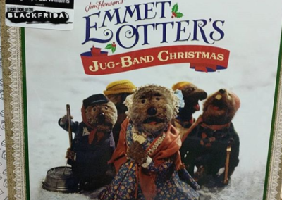 emmit otter jug band christmas