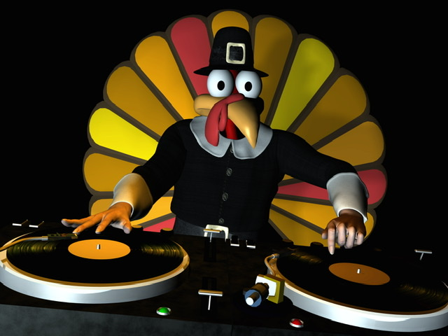 Happy Thanksgiving! RSDBF is here!!