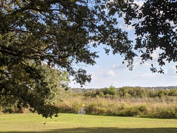 disc golf in clermont florida