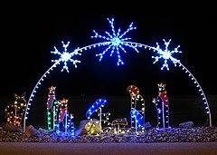 CHRISTMAS WEEK EXTENDED HOURS!