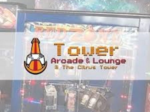 Lake County Record Show at Tower Arcade & Lounge 2/28/21 from 10am-4pm