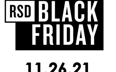 Record Store Day Black Friday At Triangle Vinyl
